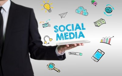 Социальные медиа для бизнеса: 9 самых больших ошибок избежать