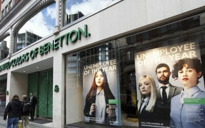 Benetton's Brand Equity Modifications and Revolution