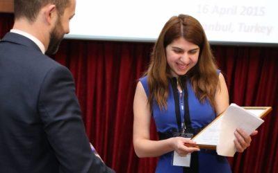 Международная награда для грузинского консультационного проекта