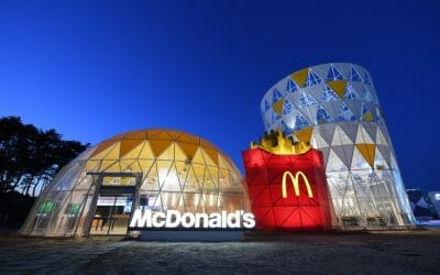 ანრი ფაიოლი და მისი პრინციპები McDonald's-ის მართვაში