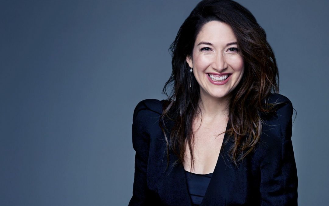 Randi Zuckerberg: the inspiring rise of a woman in tech