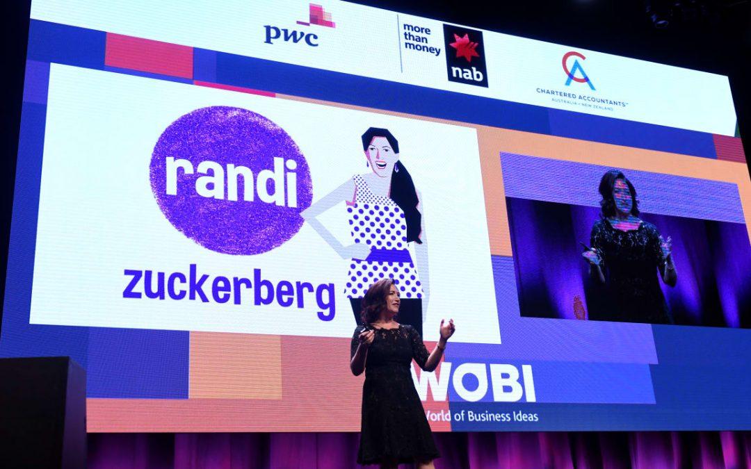 WOBI მსოფლიო ბიზნეს იდეების ჰაბი ამიერკავკასიაში