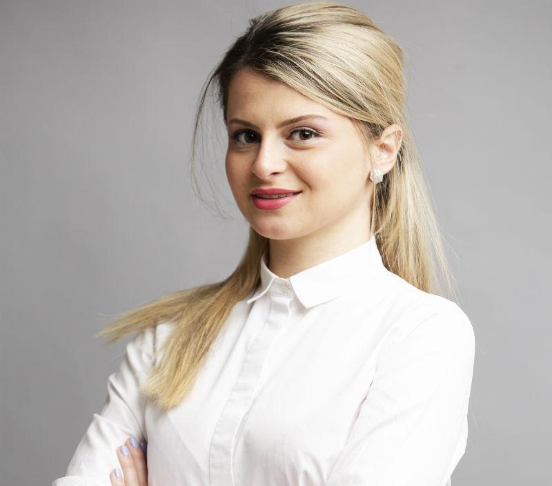 Tatia Khabeishvili